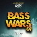 HardTek - Tribe - Bass Wars 01