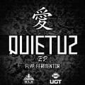HardTek - Tribe - Quietuz (EP)