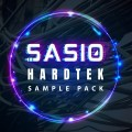 Packs de samples - Hardtek Sample Pack by Sasio