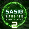 Packs de samples - Hardtek Sample Pack 2 by Sasio