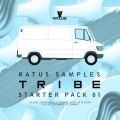 Packs de samples - Tribe Starter Pack