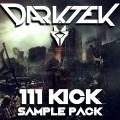 Packs de samples - 111 Kicks sample pack