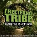 Packs de samples - Freetekno Tribe sample pack