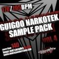 Packs de samples - Guigoo Narkotek Sample Pack