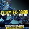 Templates - Orion Ableton Template