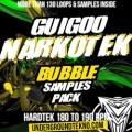 Packs de samples - Narkotek Bubbles Samples Pack