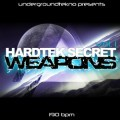 Packs de samples - Hardtek Secret Weapon Vol 1