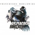 Frenchcore - Hardcore - Frenchcore Worldwide 01