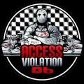 HardTek - Tribe - Access Violation 06