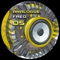 HardTek - Tribe - Analogue Frequencies 05