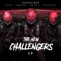 HardTek - Tribe - The New Challengers