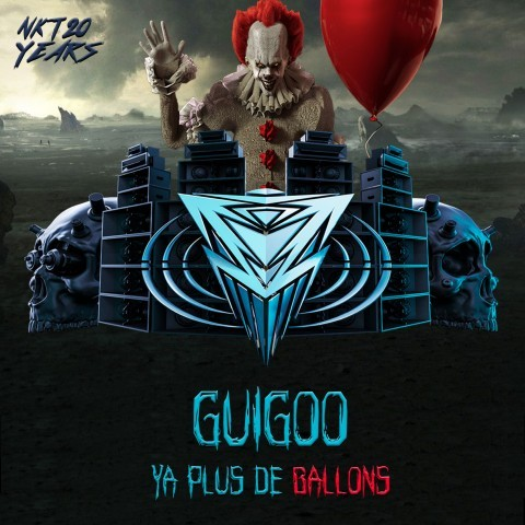 HardTek - Tribe - Ya Plus De Ballons