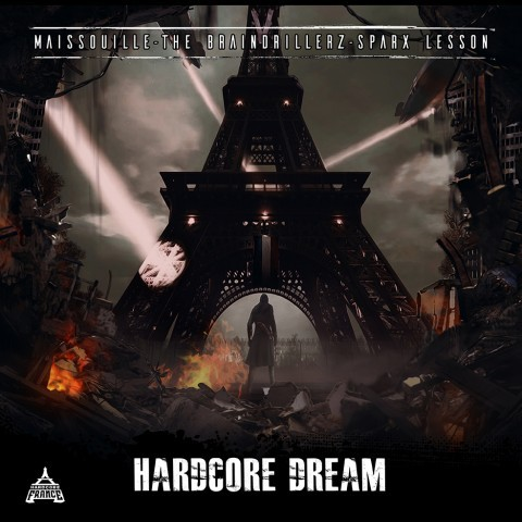 Frenchcore - Hardcore - Dream Implant