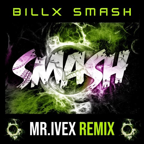Frenchcore - Hardcore - Smash ( Mr Ivex remix )