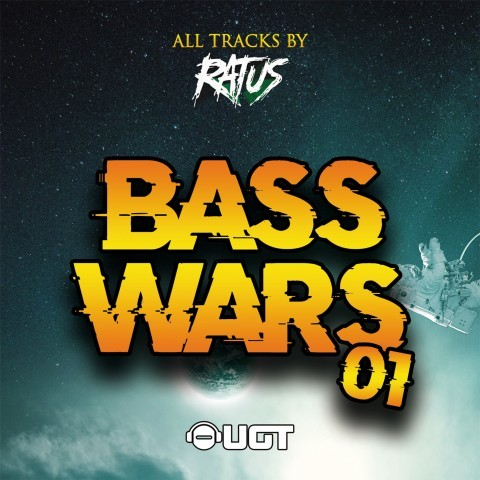 HardTek - Tribe - Bass Wars 01