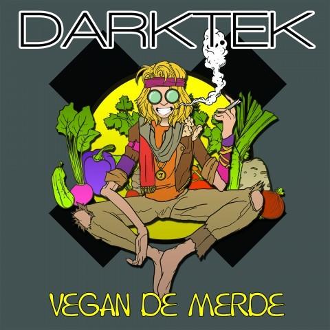HardTek - Tribe - Vegan De Merde