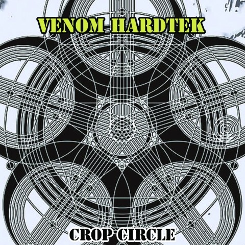 HardTek - Tribe - Crop Circle