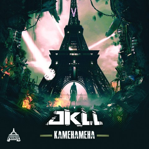 Frenchcore - Hardcore - Kamehameha