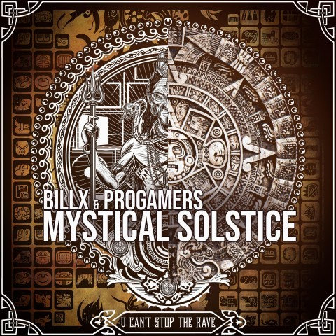 Frenchcore - Hardcore - Mystical Solstice