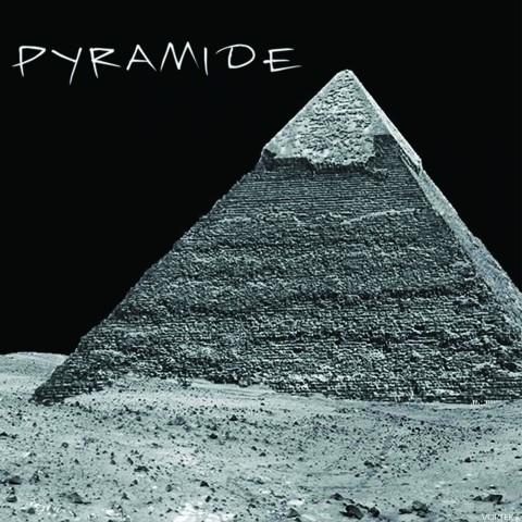 HardTek - Tribe - Pyramide