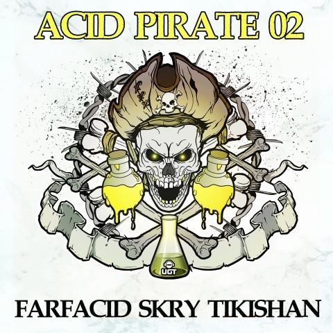 HardTek - Tribe - Acid Pirate 02