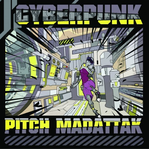 HardTek - Tribe - Cyberpunk