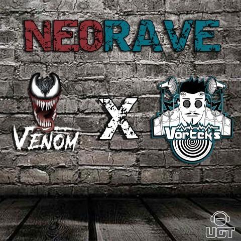 HardTek - Tribe - NeoRave
