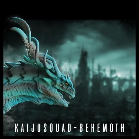 HardTek - Tribe - Behemoth