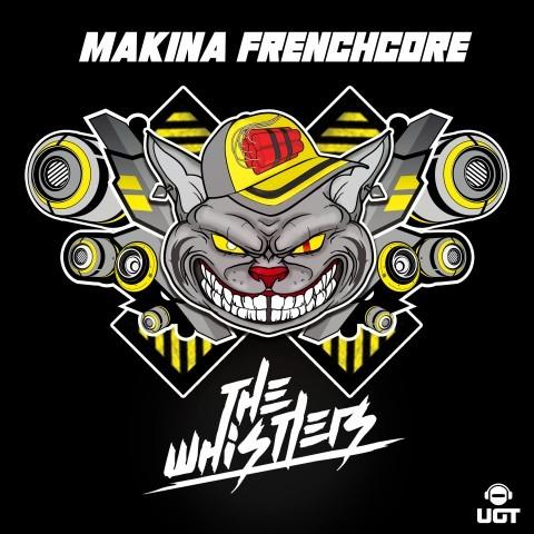 Frenchcore - Hardcore - Los Microfonos Vol. 2