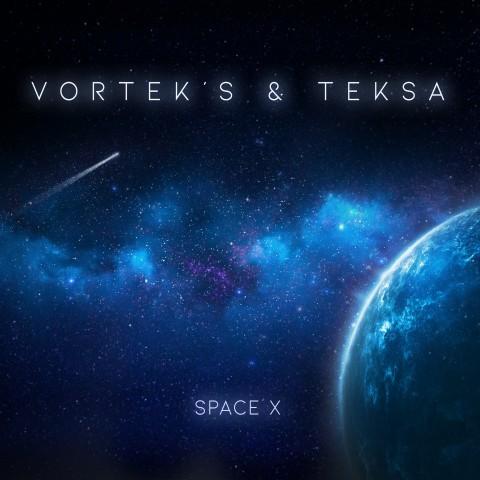 HardTek - Tribe - Space X