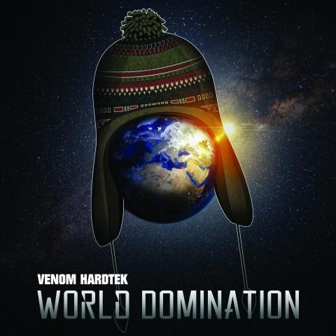 Frenchcore - Hardcore - World Domination