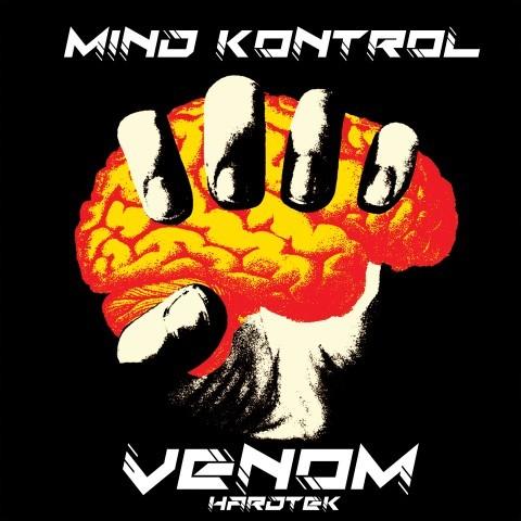 HardTek - Tribe - Mind Kontrol