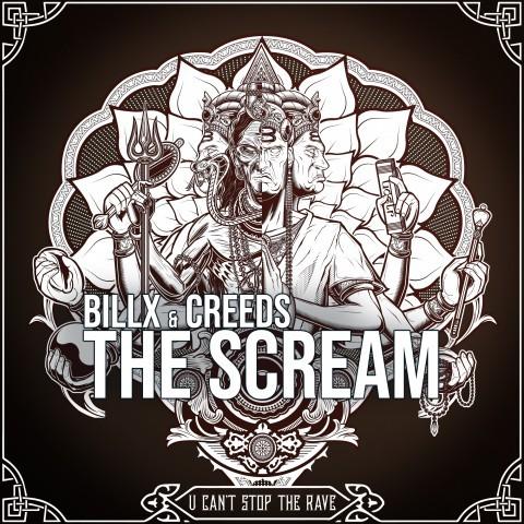 Frenchcore - Hardcore - The Scream