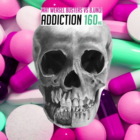 HardTek - Tribe - Addiction