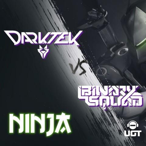 HardTek - Tribe - Ninja