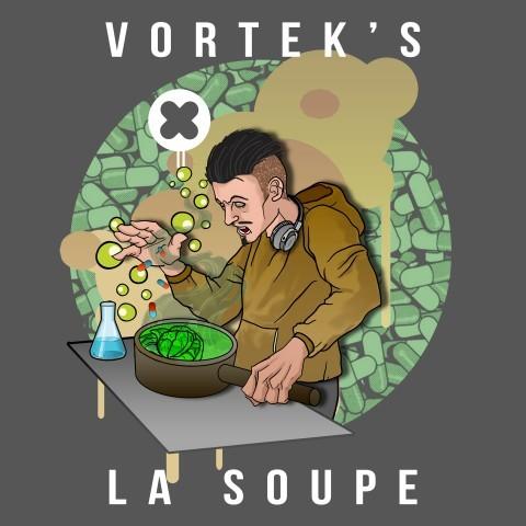 HardTek - Tribe - La Soupe