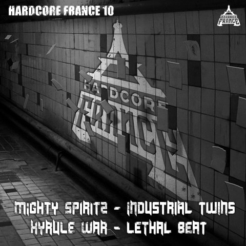Frenchcore - Hardcore - When you went we came back