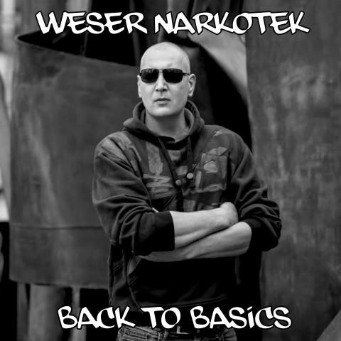 HardTek - Tribe - Back to Basics