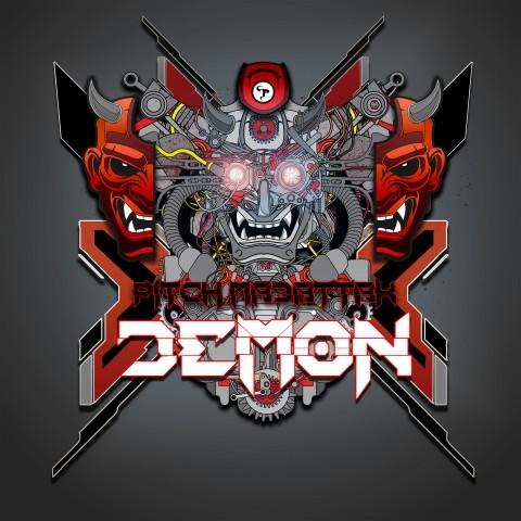 HardTek - Tribe - Demons