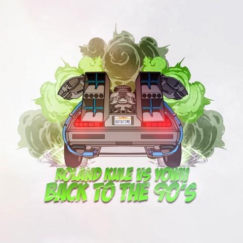 HardTek - Tribe - Back To The 90s