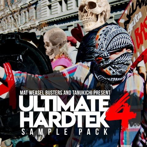 Packs de samples - Ultimate Sample Pack Vol 4