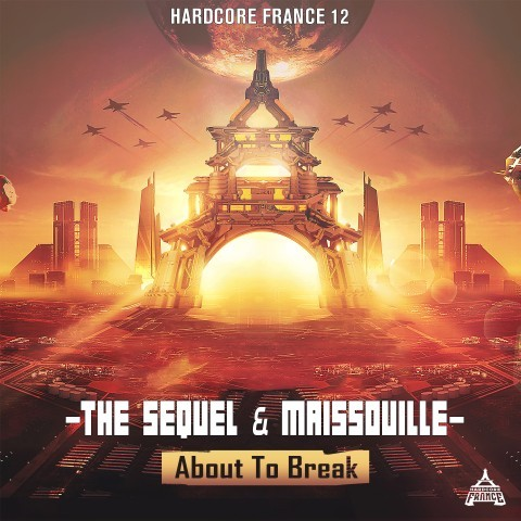 Frenchcore - Hardcore - About To Break