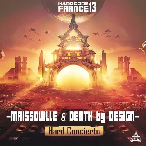 Frenchcore - Hardcore - Hard Concierto
