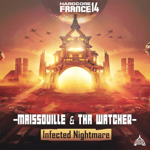 Frenchcore - Hardcore - Infected Nightmare