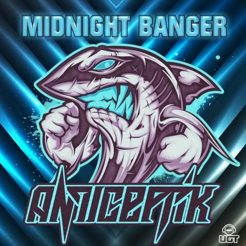 HardTek - Tribe - Midnight Banger