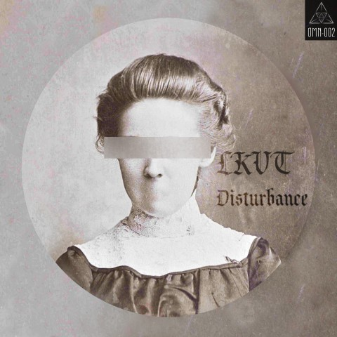 HardTek - Tribe - Disturbance