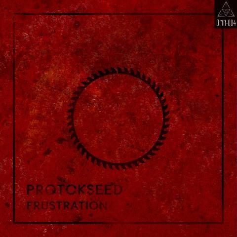HardTek - Tribe - Frustration