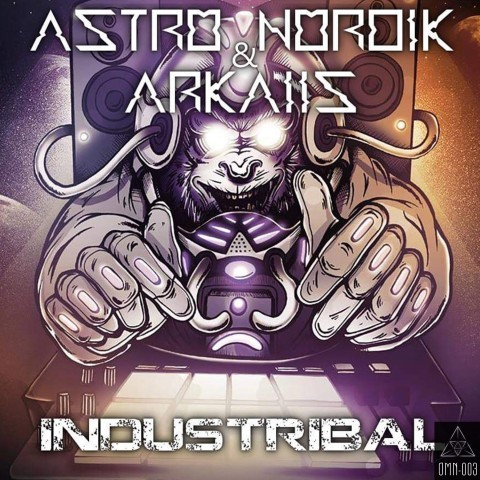 HardTek - Tribe - Industribal