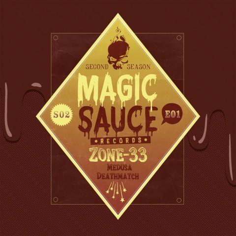 HardTek - Tribe - Magic Sauce 11
