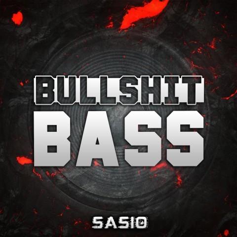 HardTek - Tribe - Bullshit Bass